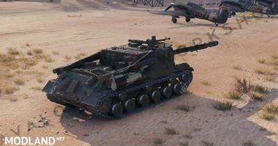 Avalon's ISU-152-2 'Stalin's Hammer' 1.5.1.0-0 [1.5.1.0], 2 photo